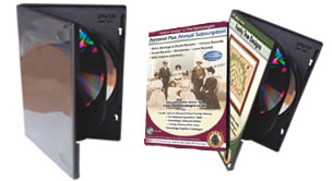 DVD Case - Examples